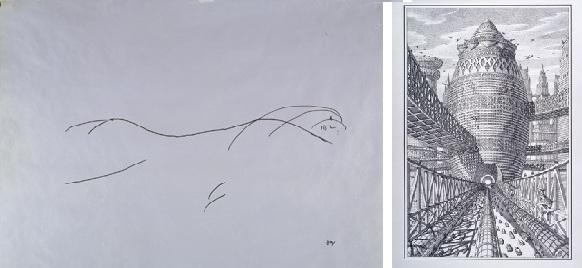 Niemeyer und Skizzali-Weiss