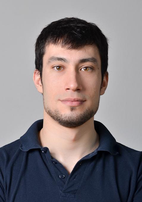 2014, Balcazar Portrait - web