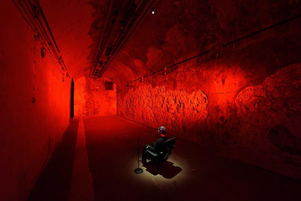 Zentrum für Internationale Lichtkunst, Dirk Vollenbroich