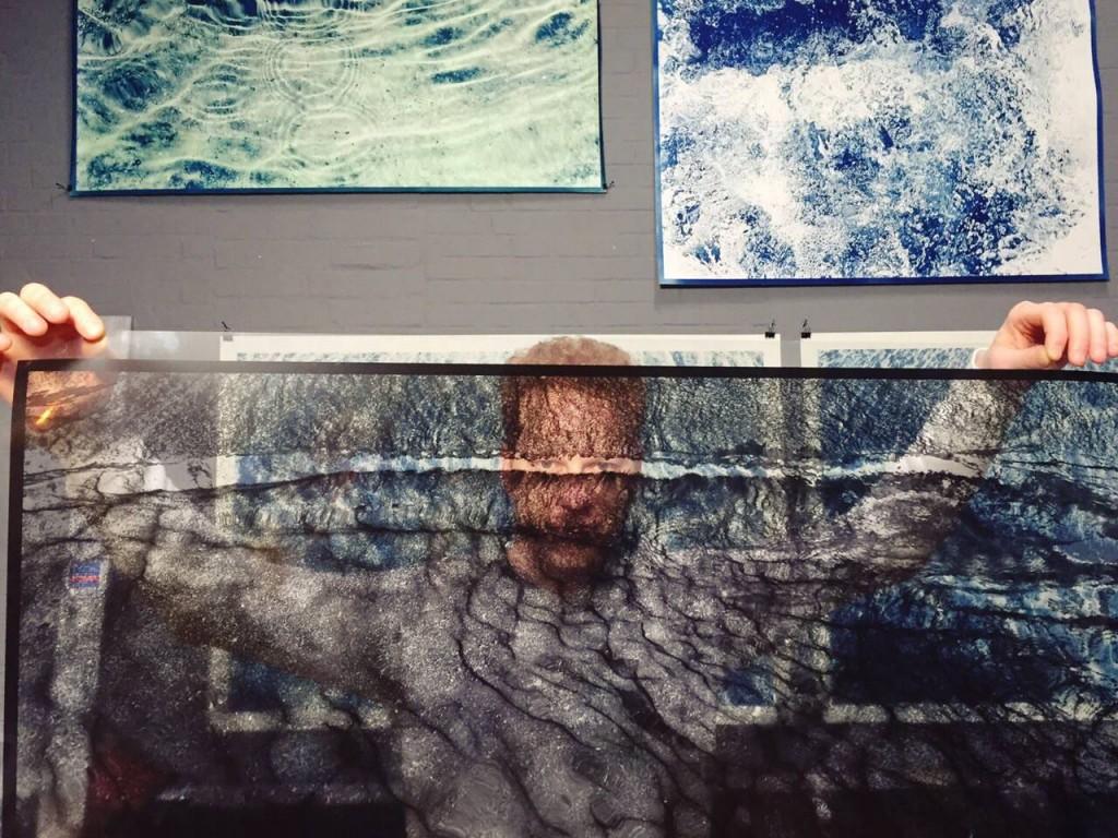 Ulf Saupe Fotografie Künstler