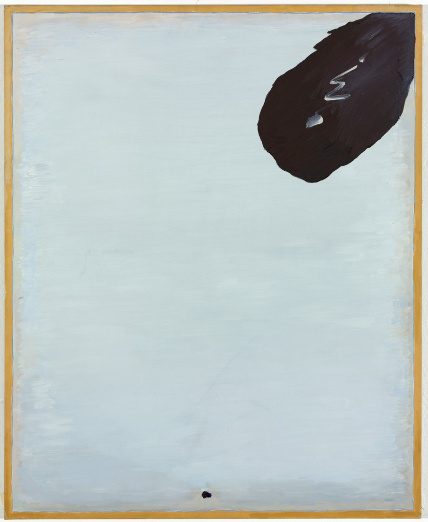 Stanisław Fijałkowski Summer Journey 1996 Öl auf Leinwand 100 x 81 c