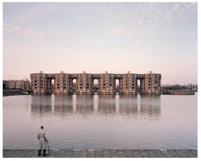 Laurent Kronental Souvenir d'un futur © Laurent Kronental