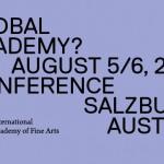 """""""Globale Akademie?"""" Drei Fragen an die Direktorin der Internationalen Sommerakademie Salzburg"""