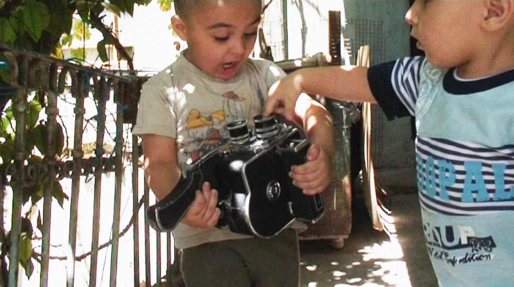 Ammar al-Beik  La Dolce Siria 2014 Filmstill/Video, 27 Min  © Ammar al-Beik