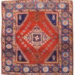 GEWEBTES PARADIES – anatolische Textilkunst des 18. und 19. Jahrhunderts