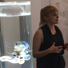 NatureCultures: Interview with Pinar Yoldas
