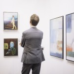 Luxembourg Art Week 2016: Interview with Alex Reding