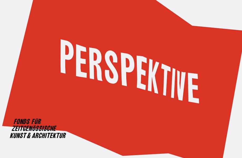Visual Perspektive German Copyright: Perspektive, Bureau des arts plastiques ARTPRESS - Ute Weingarten