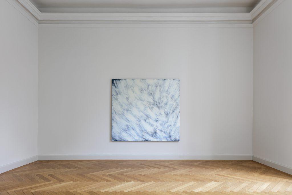 Raimund Girke - Miki Kanai - Kewenig Galerie - Im Rhythmus - Ausstellung Berlin 2020 - 90. Geburtstag Künstler - ARTPRESS Ute Weingarten - Blog Talking About Art