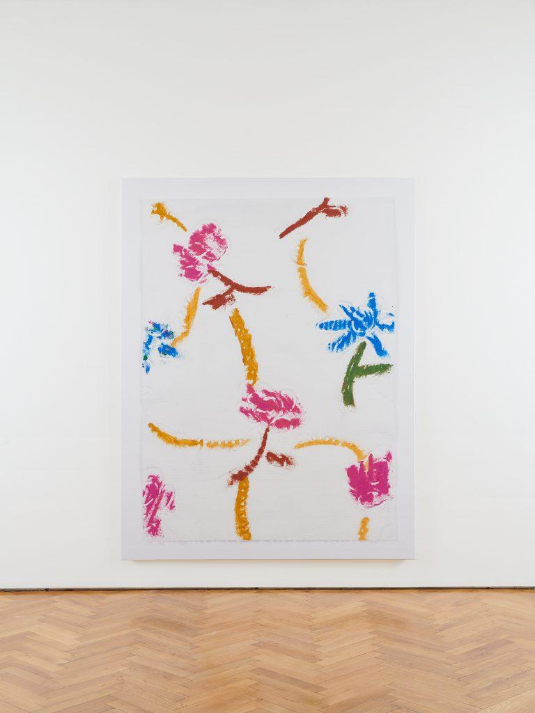 Kaspar Müller - Sturtevant - Miki Kanai - Société Galerie Berlin - Solo Exhibition 2020 - ARTPRESS Ute Weingarten - Blog Talking About Art
